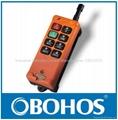 Industrial Wireless Remote Control for Crane 1