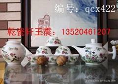上海定製茶具禮品
