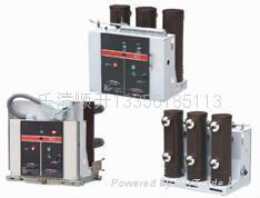 VS1(ZN63A)-12手车式真空断路器 1