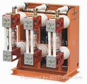 ZN28A-12T/630-20高压真空断路器 1