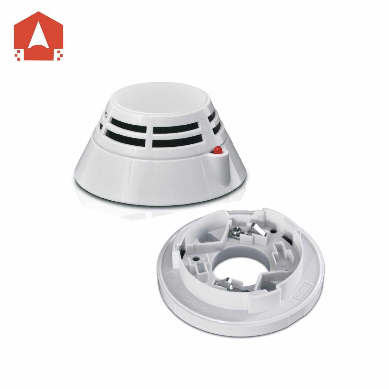 Addressable Smoke Heat Sensor