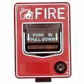 MANUAL CALL POINT 2-WIRE FIRE ALARM