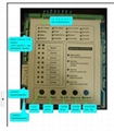 Connect fire alarm panel