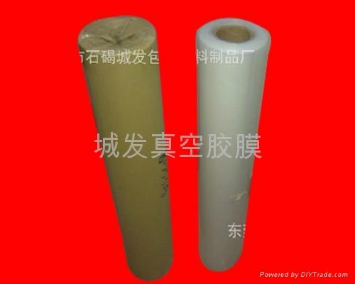 PE真空膠膜 2