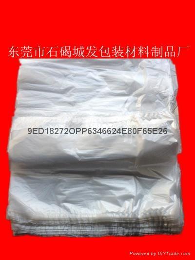 河南PO膠袋 3
