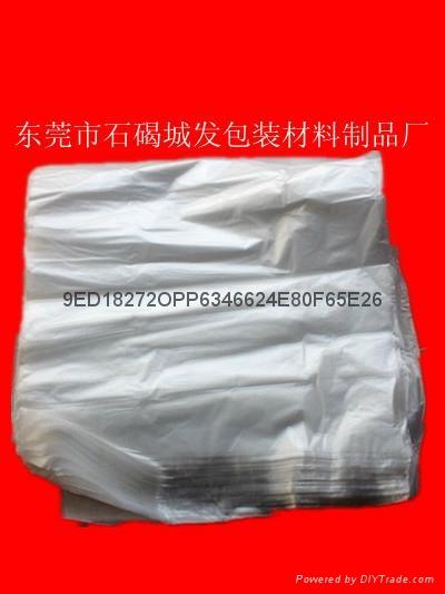 河南PO膠袋 2