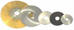saw blade cutter slitting cutter