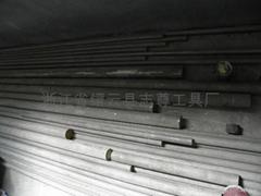 Solid Ground Metal Slitting Saws