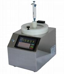 上海三研 SYSC-100型高精度程控勻膠機 Spin Coater