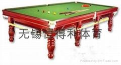 江阴台球桌