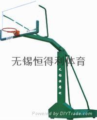 無錫籃球架 1