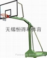 無錫籃球架