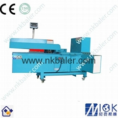 cotton seed bagging press machine