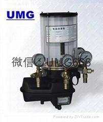 低压集中润滑油泵
