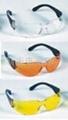 紫外线防护眼镜