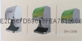 DH1598T不锈钢喷雾手消毒器 3