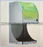 DH1598T不锈钢喷雾手消毒器 2