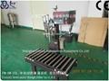corn oil semi-auto Weighing Filling Machine FM-SW-20l 3