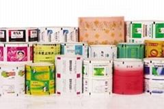 pharmaceutical composite film