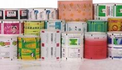 华强包装药用双铝箔复合膜