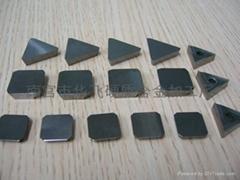 硬质合金切削刀具