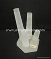 有机玻璃(压克力)戒指展示架(5pcs),首饰包装制品 2