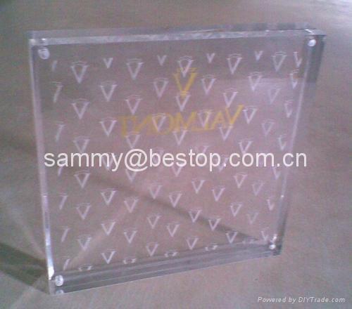 有機玻璃,壓克力相框 1