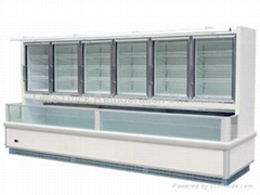 Mechandiser Refrigerados Comerciales