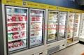 E8 PHOENIX Upright Freezer