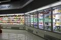 E8 NEW YORK Supermarket Glass Door