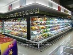 Supermarket Refrigerated Multi deck Showcase (Hot Product - 1*)