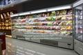 E8 NEW YORK Supermarket Refrigerator