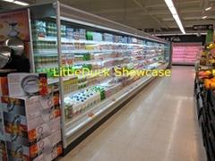 E6 GUANGPING Supermarket Display Merchandiser