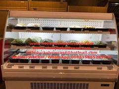 E7 ORLANDO Plug-in Supermarket Refrigerator