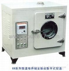 HH系列电热恒温培养箱