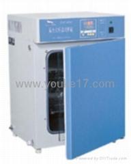 GHP-9000系列隔水式恒温培养箱