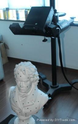 人體三維掃描儀 1