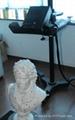 拍照式藍光三維掃描儀 2