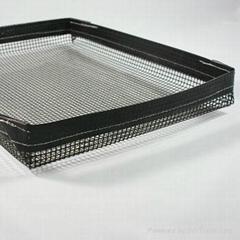 PTFE non-stick Oven Mesh Basket