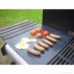 BBQ non-stick mat
