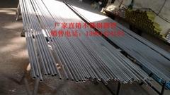 戴南厂家直销2205不锈钢无缝管