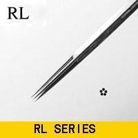 RL收口圓割線系列紋身針 1