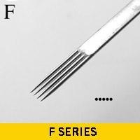 F單排系列紋身針