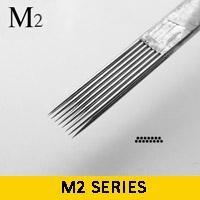 M2雙平排收緊針