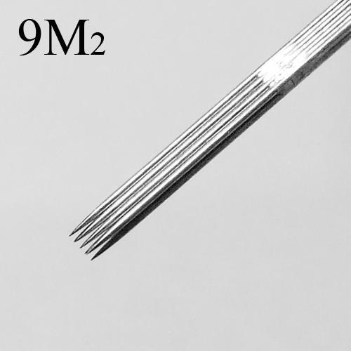 M2雙平排收緊針 4