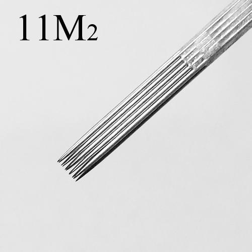 M2雙平排收緊針 5