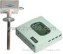温度传感器 3
