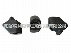 Conical Tools Holder C30 for Foundation and Rock Drilling