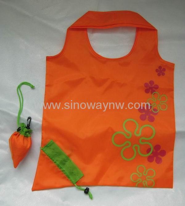 Best selling varoius fruit polyester foldable bags 2