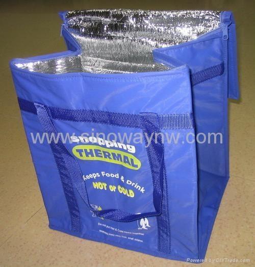 Non-woven Cooler Lunch bag